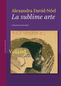 La sublime arte - Librerie.coop