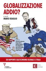 Globalizzazione addio? - copertina