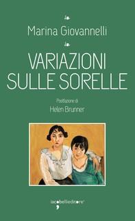 Variazioni sulle sorelle - Librerie.coop