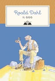 Il GGG - copertina