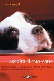 Ascolta il tuo cane - copertina