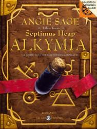 Alkymia - copertina