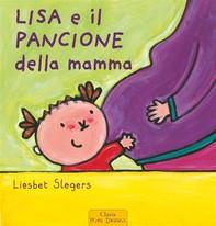 Lisa e il pancione della mamma - Librerie.coop