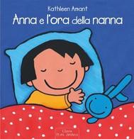 Anna e l'ora della nanna - copertina