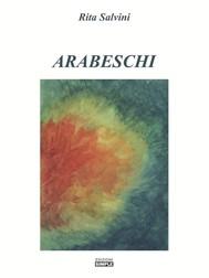 Arabeschi - copertina