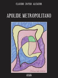 Apolide metropolitano - copertina