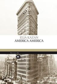America America - copertina