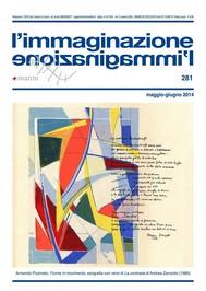 l'immaginazione 281 - copertina