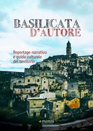 Basilicata d'autore - copertina