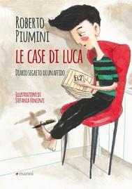 Le case di Luca - copertina
