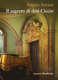 Il segreto di don Ciccio - Librerie.coop