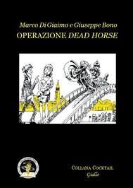Operazione Dead Horse - copertina