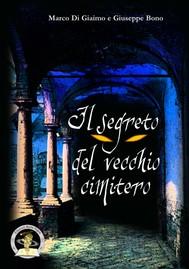Il segreto del vecchio cimitero - copertina