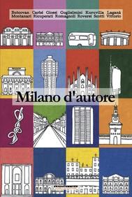 Milano d'autore - copertina
