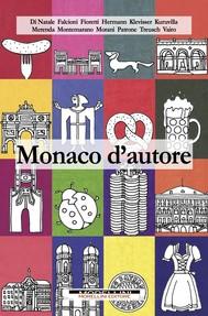 Monaco d'autore - copertina