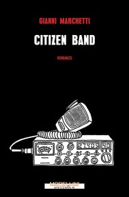 Citizen Band - copertina