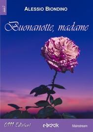 Buonanotte Madame - copertina