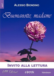 Buonanotte Madame - Estratto - copertina