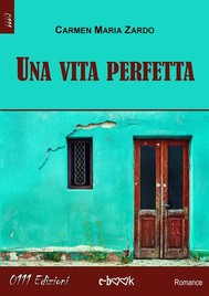 Una vita perfetta - copertina