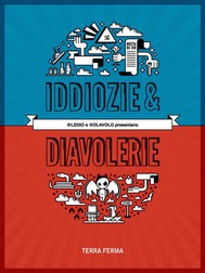 Iddiozie & Diavolerie - copertina