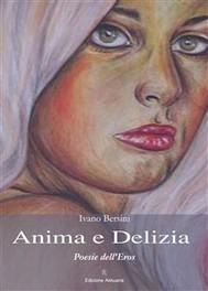 Anima e Delizia - copertina