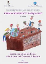 Antologia del Premio Letterario Fortunato Pasqualino Sezione Scuole di Butera - copertina