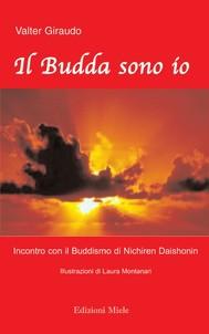 Il Budda sono io - copertina