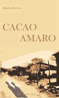 Cacao amaro - copertina