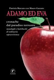 Adamo ed Eva - copertina