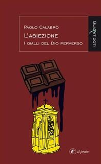 L'Abiezione - Librerie.coop