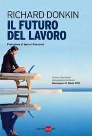 Il futuro del lavoro - copertina