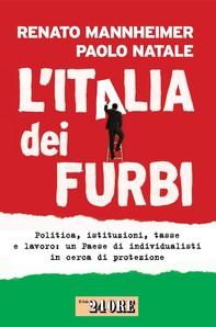 L'Italia dei furbi - Librerie.coop