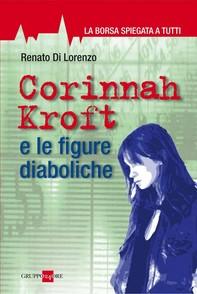 Corinnah Kroft e le figure diaboliche - Librerie.coop