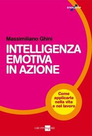 Intelligenza emotiva in azione - copertina