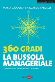 360 Gradi - La bussola manageriale - copertina