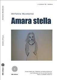 Amara stella - copertina