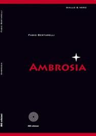 Ambrosia - copertina