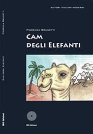 Il Cam degli elefanti - copertina