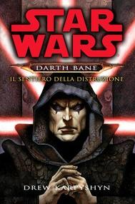 Star Wars Il Sentiero Della Distruzione - copertina
