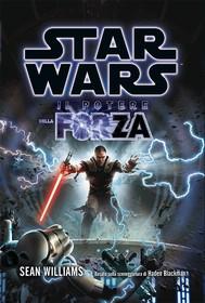 Star Wars Il Potere della Forza - copertina