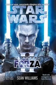 Star Wars Il Potere della Forza II - copertina