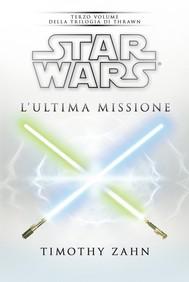 Star Wars L'ultima missione - copertina