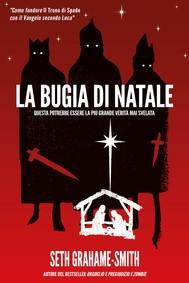 La Bugia di Natale - copertina