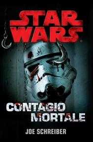 Star Wars Contagio Mortale - copertina