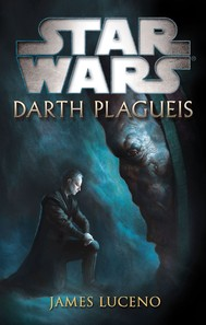 Star Wars: Darth Plagueis - copertina