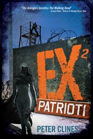 EX² Patrioti - copertina