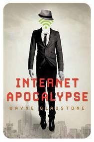Internet Apocalypse - copertina