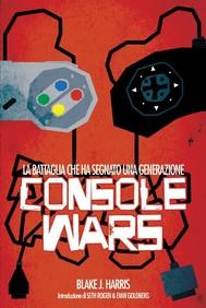 Console Wars - copertina