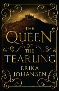 The Queen of the Tearling - copertina