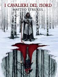 I Cavalieri del Nord - copertina